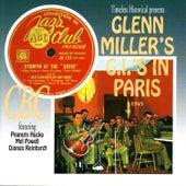 Glenn Miller's G.I.'s in Paris 1945 by Glenn Miller