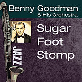 Sugar Foot Stomp by Benny Goodman