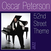 52nd. Street Theme by Oscar Peterson