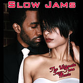 Slow Jams by Various Artists