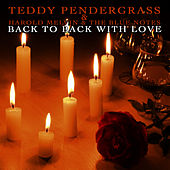 Love Collection by Teddy Pendergrass