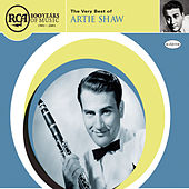 The Very Best Of Artie Shaw by Artie Shaw