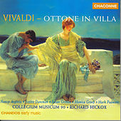 VIVALDI: Ottone in Villa by Mark Padmore
