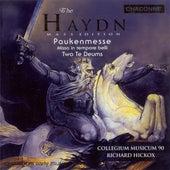 HAYDN: Paukenmesse / Te Deum / Alfred, Konig der Angelsachsen by Various Artists
