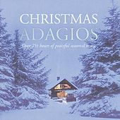 Christmas Adagios by Various Artists