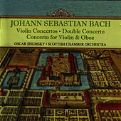 Bach - Violin Concertos by Scottish Chamber Orchestra
