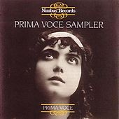 Prima Voce Sampler by Various Artists