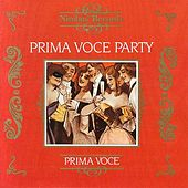 Prima Voce Party by Various Artists