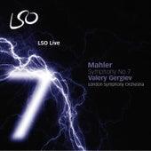 Mahler: Symphony No. 7 by Valery Gergiev