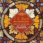 Bach: The Works for Organ Volume 7 / Das Orgelbüchlein by Kevin Bowyer