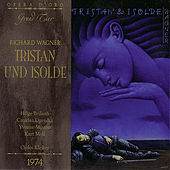Richard Wagner: Tristan Und Isolde by Helge Brilioth