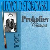 Prokofiev Classics by Sergey Prokofiev