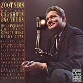 Zoot Sims & The Gershwin Brothers by Zoot Sims