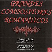 Brahms: Great Romantic Composers by RAI of Milano Orchestra
