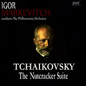 Tchaikovsky: The Nutcracker Suite by Philharmonia Orchestra