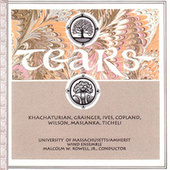Tears by Univ. of Massachusetts