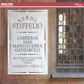 Verdi: Stiffelio by Various Artists