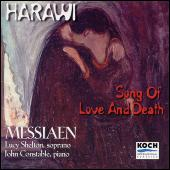 Song of Love and Death by Olivier Messiaen