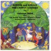 Bartok and Kodaly by Crofut Consort