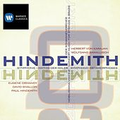 20th Century Classics: Paul Hindemith by Various Artists