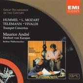 Trumpet Concertos by Herbert Von Karajan