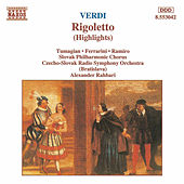 Rigoletto (Highlights) by Giuseppe Verdi