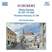 Piano Sonatas D. 537 and D. 664 by Franz Schubert