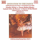 Invitation to the Dance by Various Artists
