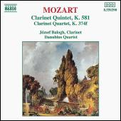 Clarinet Quintet by Wolfgang Amadeus Mozart
