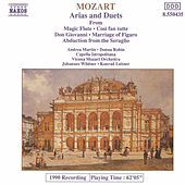Operatic Arias and Duets by Wolfgang Amadeus Mozart