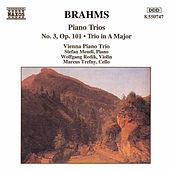 Piano Trio No. 3 - Trio in A Major by Johannes Brahms