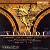 VIVALDI: In furore iustissimae irae / Laudate pueri Dominum / Sonatas / Concerto for Strings by Various Artists