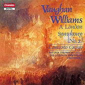VAUGHAN WILLIAMS: Symphony No. 2 / Concerto grosso by Bryden Thomson