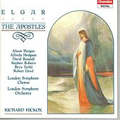 ELGAR: Apostles, Op. 49 (The) by Alfreda Hodgson