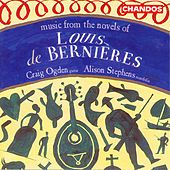 CAPTAIN CORELLI'S MANDOLIN: Music from the Novels of Louis de Bernieres by Various Artists