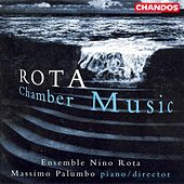 ROTA: Chamber Music by Massimo Palumbo