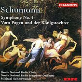 SCHUMANN: Symphonies and Choral Ballads, Vol. 2 by Various Artists