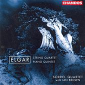 ELGAR: String Quartet / Piano Quintet by Various Artists