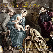 Unto Us A Child Is Born - Puer Natus Est Nobis - Tudor Christmas Music By Tallis And Byrd by George Frideric Handel