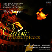 Mussorgsky - Pictures at an Exhibition & Rimsky-Korsakov - Scheherazade by Budapest Philharmonic Orchestra