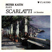 Scarlatti: 14 Piano Sonatas by Peter Katin