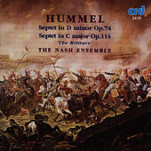 Hummel: Septets by The Nash Ensemble