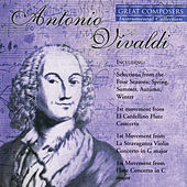 The Great Composers Collection: Antonio Vivaldi by The London Fox Orchestra