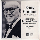 Private Collection by Benny Goodman