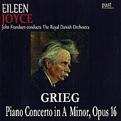 Grieg: Piano Concerto in A Minor, Opus 16 by Ellen Joyce