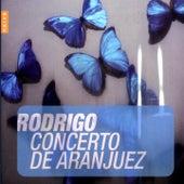 Rodrigo: Concerto de Aranjuez by Edmon Colomer