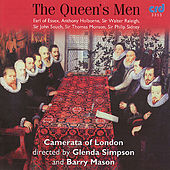 The Queen's Men by Camerata Of London