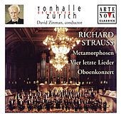Richard Strauss: Vier letzte Lieder; Metamorphosen; Oboenkonzert by Various Artists