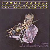 The Post-War Era by Tommy Dorsey