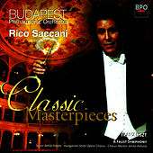 Classic Masterpieces - Liszt: A Faust Symphony by Budapest Philharmonic Orchestra